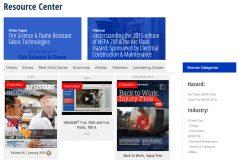 Westex by Milliken online FR Resource Center