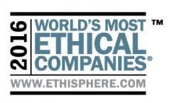 Ethisphere Magazine World's Most Ethical Companies