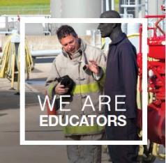 We Are FR Educators - Westex by Milliken